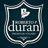 Roberto Duran Cigars