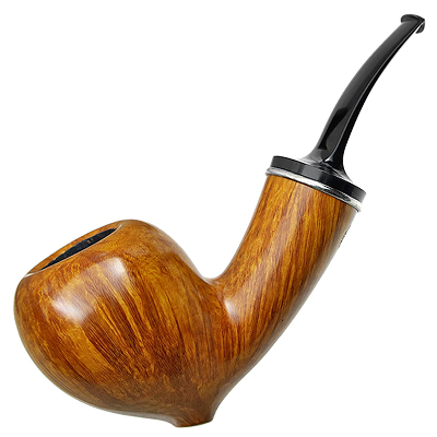 Adam Davidson Tobacco Pipe