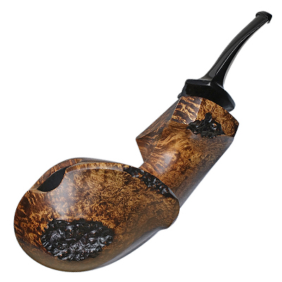 Alex Florov Tobacco Pipe