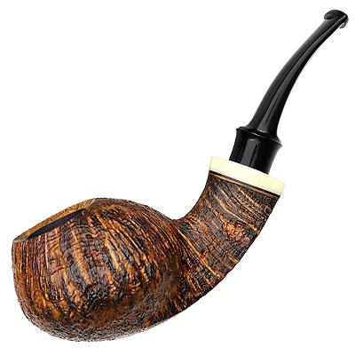Brad Pohlmann Tobacco Pipe