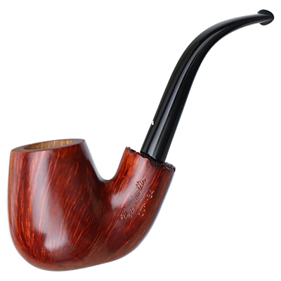 Caminetto Tobacco Pipe
