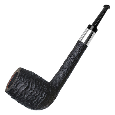 Chris Asteriou Tobacco Pipe