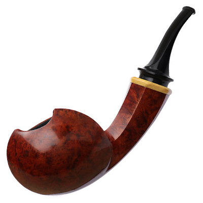 David Huber New Pipes