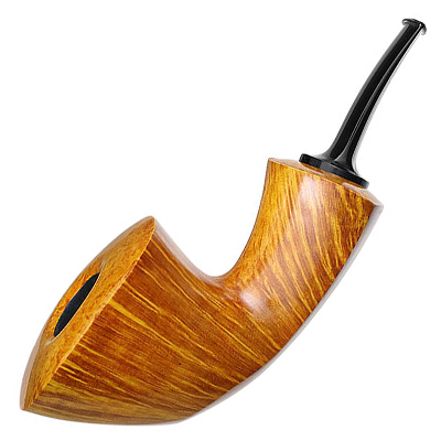 Davide Iafisco Tobacco Pipe