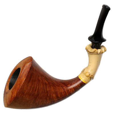 Doctor's Tobacco Pipe