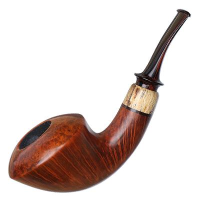 Gabriele Tobacco Pipe