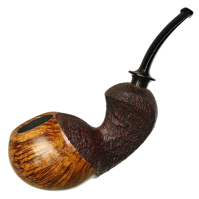 J. Alan Tobacco Pipe