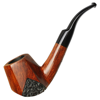 Johs Tobacco Pipe