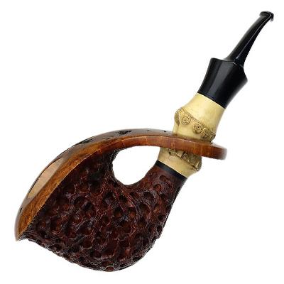 Konstantin Shekita  Tobacco Pipe