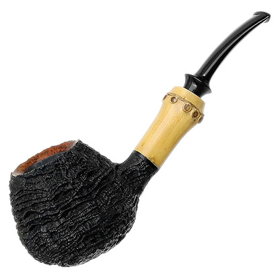 Li Zhesong Tobacco Pipe