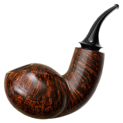 Lomma  Tobacco Pipe