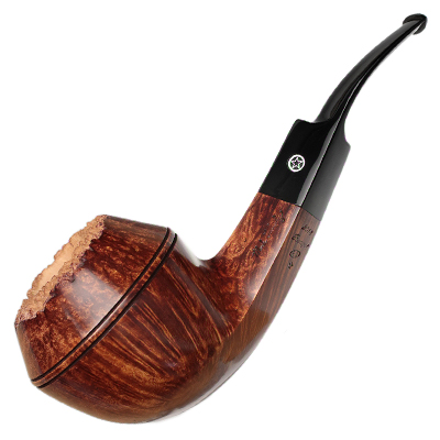 Mark Tinsky Tobacco Pipe