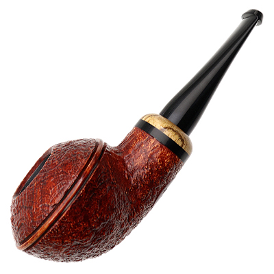 PS Studio Tobacco Pipe