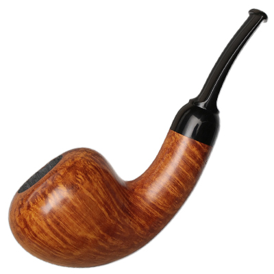 Pete Prevost Tobacco Pipe