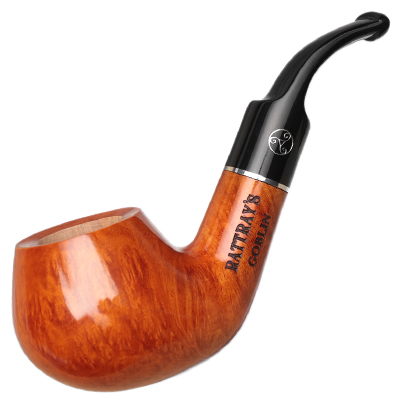 Rattray's Tobacco Pipe