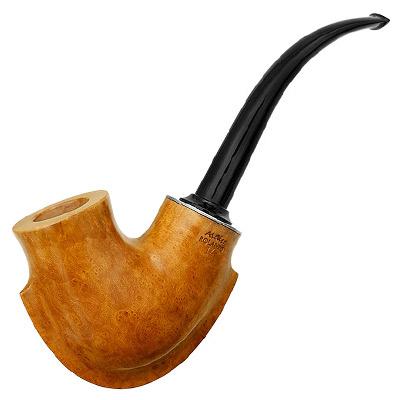 Rolando Negoita Tobacco Pipe