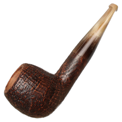 Ropp Tobacco Pipe