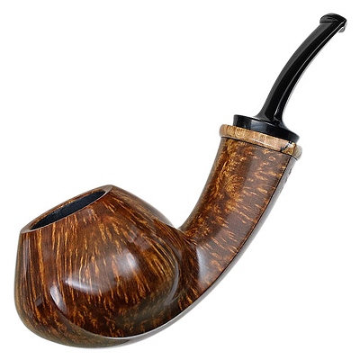 Scott Klein Tobacco Pipe