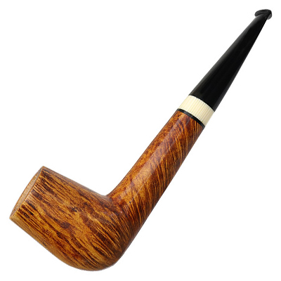 Scott Thile Tobacco Pipe