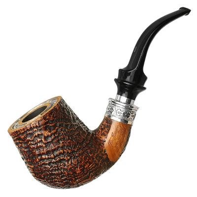 Ser Jacopo Tobacco Pipe