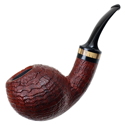 Sergey Dyomin Tobacco Pipe