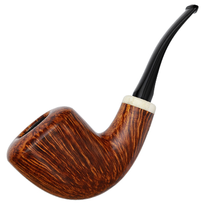 Tonni Nielsen Tobacco Pipe