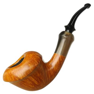 Tsuge Ikebana Tobacco Pipe