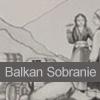 Balkan Sobranie Pipe Tobacco