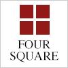 Dobie's Four Square Tin Tobacco