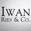 Iwan Ries Tin Tobacco