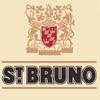 St. Bruno Tin Tobacco