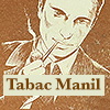Tabac Manil Pipe Tobacco
