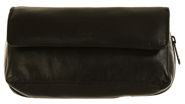 Pipe Accessories Peterson Combo 2 Pipe Tobacco Pouch