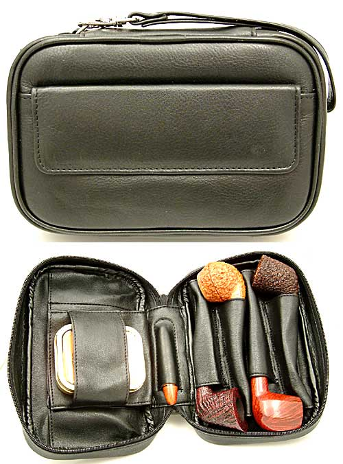 Pipe Accessories Martin Wess 4 Bag At Smokingpipes