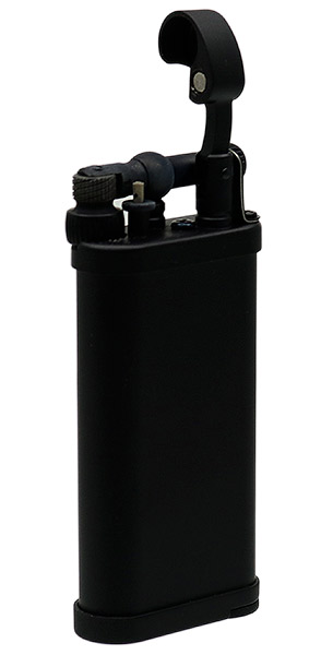Lighters IM Corona Old Boy Black Matte