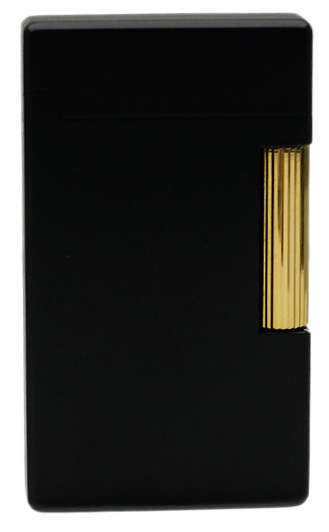 Lighters IM Corona Double Corona Black Matte/Gold