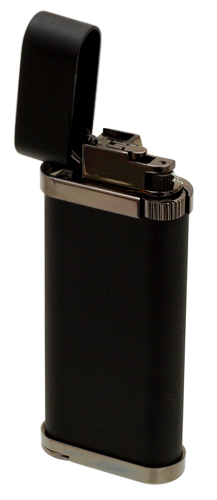 Lighters IM Corona Laurel Black Matte/Black Chrome