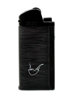 Lighters IMCO Black Pipe Lighter