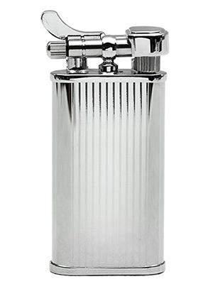 Lighters Kiribi Kabuto Mizo Silver