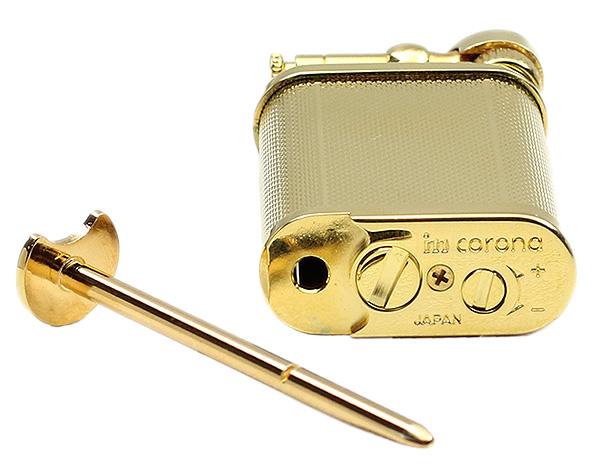 Lighters IM Corona Old Boy Gold Barley