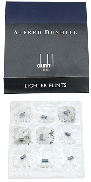 Lighters Blue Flints (Unique)