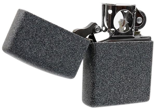 Lighters Zippo Iron Stone Pipe Lighter