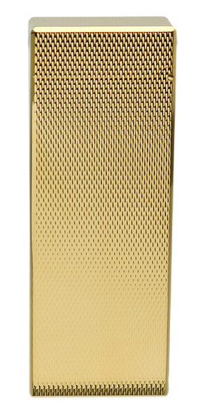 Lighters Dunhill Rollagas Gold Plate