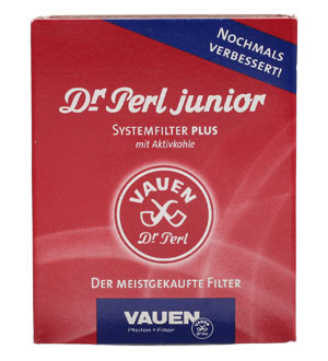 Pipe Supplies Vauen Filters (40 pack)