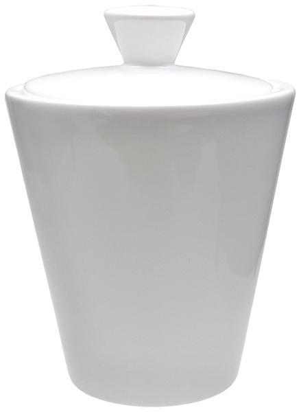 Pipe Accessories Savinelli Ceramic Tobacco Jar White