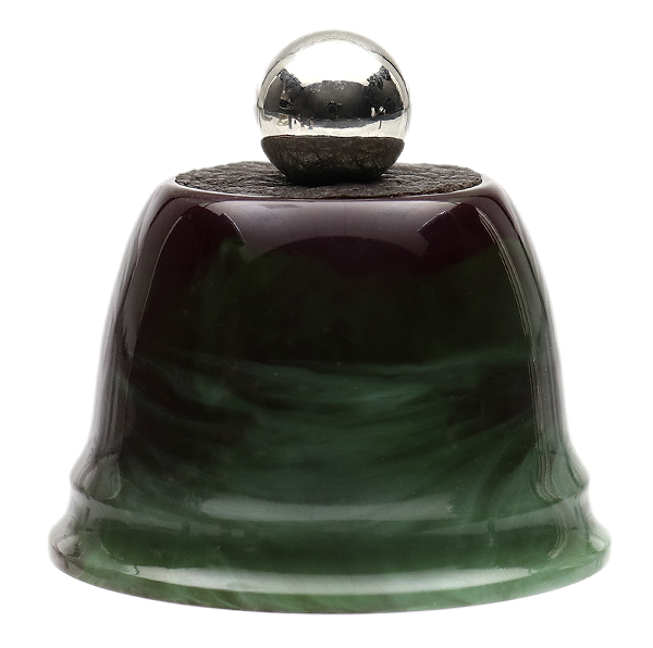 Pipe Accessories Abe Herbaugh Jade Magnetic Single Pipe Stand