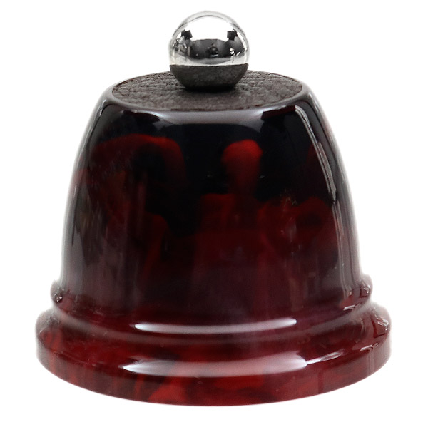 Pipe Accessories Abe Herbaugh Crimson Magnetic Single Pipe Stand