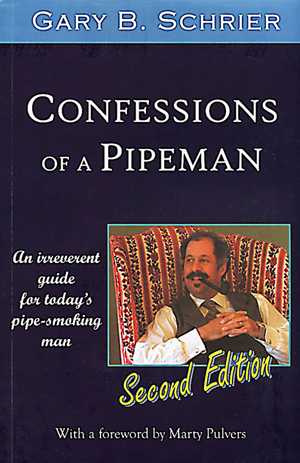 Books Confessions of a Pipeman, Second Edition - Gary B. Schrier