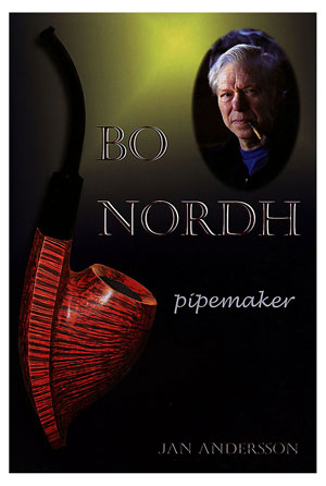 Books Bo Nordh - Pipemaker