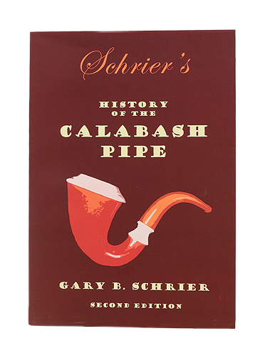 Books History of the Calabash Pipe, Second Edition